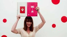 Let Megan Morton introduce you to her genius styling book Things I Love.