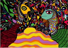 Brazilian art