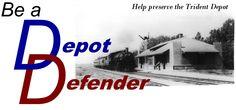 Be a Depot Defender