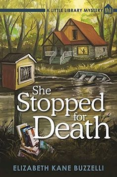 January 10. Hardcover. She Stopped for Death: A Little Library Mystery by Elizab... https://www.amazon.com/dp/1683310136/ref=cm_sw_r_pi_dp_PN2yxbWKVFE2R