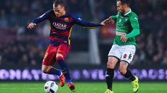 Sandro wird den Fc Barcelona verlassen /David Ramos/GettyImages #fußball #transfers #barcelona