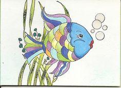 Rainbow fish atc