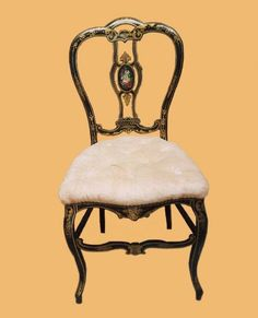 1000 images about napoleon iii on pinterest social for Chaise napoleon 3