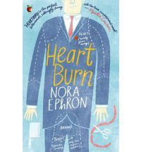 Heartburn (Virago modern classics) (Paperback) By (author) Nora Ephron  (buy from Book Dep)