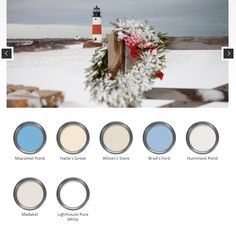 Newest Paint Colors real homes names mr & mrs smith's new england as one of the best