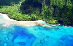 Pantai Kauai