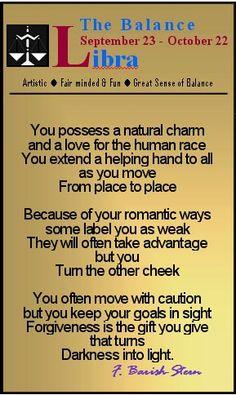 Libra -- turns darkness into light. Libra Quotes Zodiac, Libra Horoscope, Libra Facts, Zodiac Signs, Astrology, October Libra, October Born, Libra Characteristics, Libra And Leo