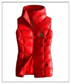 092ffe154 52 Best Moncler Vests Women images in 2013 | Down vest, Fashion ...