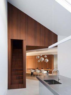 #homedecor #interiors #detachedhouse #renovation #amsterdam