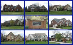 Northridge Village community of Mason Ohio 45040, another luxury home community that you might want to call home.  Click through for more details and to search for Northridge Village homes for sale!