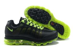 reputable site 5f243 17e2e Find Mens Nike Green Black Air Max Fluorescence online or in Curryshoes.  Shop Top Brands and the latest styles Mens Nike Green Black Air Max  Fluorescence at ...
