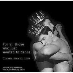 For the Pulse nightclub victims. #Orlando