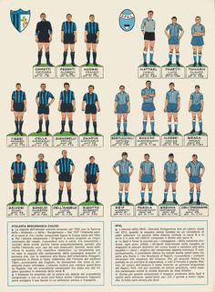Corrierino e Giornalino: Serie A 1967/68