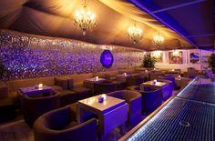 Km5 Ibiza | Restaurante lounge en Ibiza