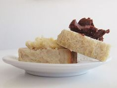 Chocolate and Coconut Spread
