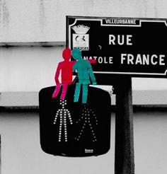 #TBT 2009, by Oakoak in France (LP)