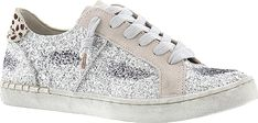 Acquaint yourself with the Dolce Vita Z-Glitter Women's Silver Slip On. Cute slip ons by Dolce Vita in Silver. There's no doubt that you will feel beautiful sporting these slip ons by Dolce Vita. Glitter Shoes, Silver Shoes, Silver Glitter, Silver Color, Slip On Sneakers, Slip On Shoes, Women's Shoes, Shoes Sneakers, Pumps