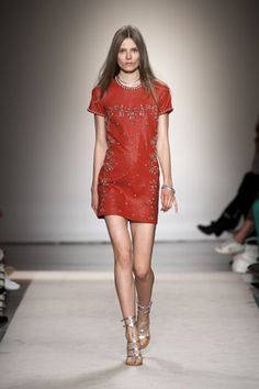 Isabel Marat Collection S/S 2013