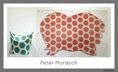 Peter Murdoch folding chair