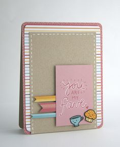 You are my fave by yainea, via Flickr