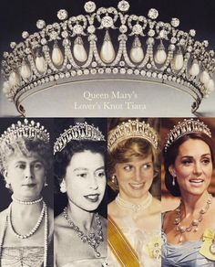 Royal Tiaras Are Definitely One Of The Perks Of Being A PrincessYou can find Royal jewels and more on our website.Royal Tiaras Are Definitely One Of The Perks Of Being A. Royal Crown Jewels, Royal Crowns, Royal Tiaras, Royal Jewelry, Tiaras And Crowns, British Crown Jewels, Jewellery, Poltimore Tiara, Queen Elizabeth
