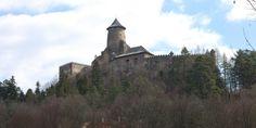 Zamek Stara Lubowla