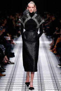 Balenciaga Herfst/Winter 2015-16 (11)  - Shows - Fashion