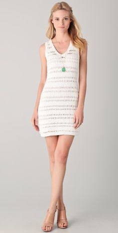 Rebecca Minkoff    Emily Knit Dress