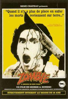 Zombie/Dawn of the Dead