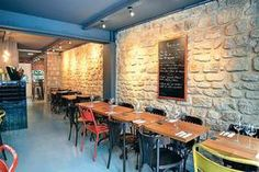 Le Figaro - Viola : Restaurant Bistrots - Brasseries - Auberges sur 75017 Paris