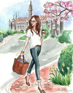 Georgetown - Inslee Haynes