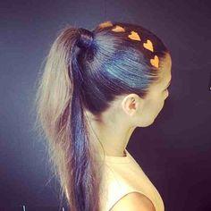 bleach london hair stencils