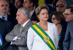 Jornal de Saúde: Brasil precisa ser passado a limpo pela presidente...