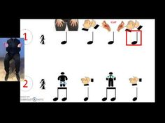 Rap de las figuras musicales (Juan A Esparza) - YouTube Teacher Cart, Elementary Music, Music Education, Teaching Tips, Percussion, Rap, Musicals, Reading, Origami