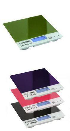 #Pantone bathroom scale. Oh my gosh I so want this