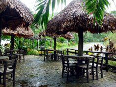 Marine Park Sanctuary - A fish sanctuary in Lanuza Bay, Surigao del Sur