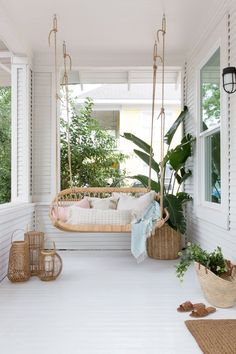 7 Boho Ideas for Outdoor Spaces (Big and Small)! (my scandinavian home)- 7 Boho Ideas for Outdoor Spaces (Big and Small)! (my scandinavian home) 7 Boho Ideas for Outdoor Spaces (Big and Small)! Home Living, Living Spaces, Living Rooms, Small Living, Sweet Home, Deco Design, Design Design, Small Patio, Small Chairs