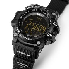 ★ Waterproof ★ Smart Watch Sports & Outdoors Android/IOS