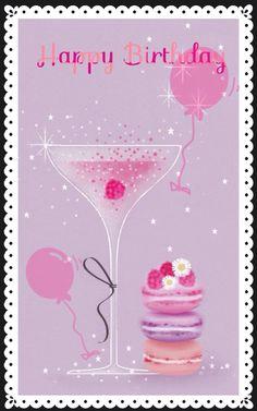 The Number Happy Birthday Meme Birthday Greetings For Facebook, Happy Birthday Wishes Cards, Birthday Blessings, Birthday Wishes Quotes, Happy Birthday Pictures, Beautiful Birthday Wishes, Birthday Clips, Birthday Treats, Birthday Fun