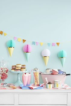 Birthday party decoration ideas baby shower food for girl, baby shower fa. Baby Shower Food For Girl, Cute Baby Shower Ideas, Baby Shower Themes, Baby Shower Decorations, Shower Party, Baby Shower Parties, Homemade Birthday Decorations, Crafts For Boys, Diy Crafts