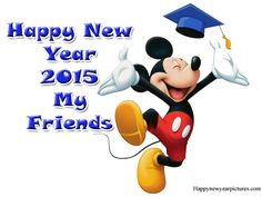 mickey mouse happy new year pictures wallpapers free disney happy new year