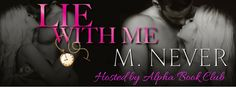 JB's Book Obsession : Release Blitz: Lie With Me Decadence After Dark, B...