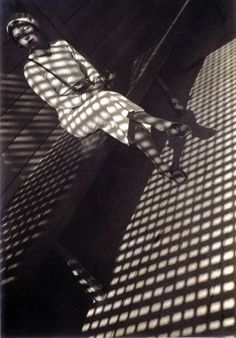 Girl with a Leica, 1934 by Aleksander Mikhailovich Rodchenko