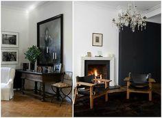 Rose Uniake interior designer London House duo 2