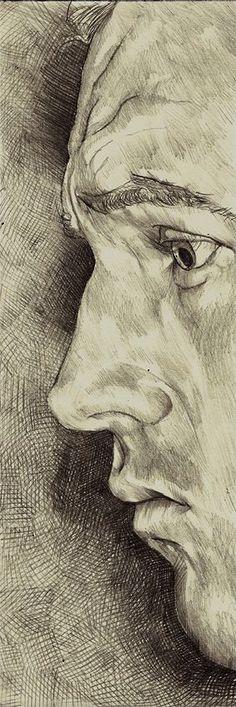 Self Portraits by Philipp Banken: