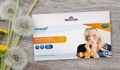 Autodiagnosi Veroval Allergie, 11 self-test per autodiagnosi a casa