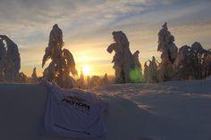 Aventura en Laponia
