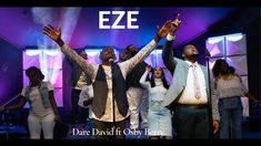 """Eze Song by Dare David Featured artist: Osby Berry Released: 27 January 2021 This song was recorded live during the COVID-19 season at """"Dallas Worship Encounter: Shift"""" in Plano, Texas. """"Eze"""" is an Igbo word (A tribe in West Africa, Nigeria) that simply translates as """"King"""" in the English language. We are declaring Jesus as [...] Read original story: Dare David ft. Osby Berry – Eze"""