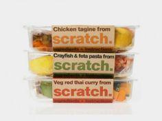 Tendenze in cucina | Scratch food http://inspire.ovs.it/tendenze-in-cucina-scratch-food/