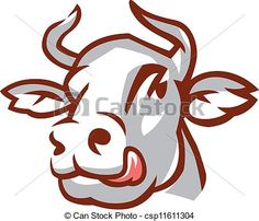 Find Head Licking Cow Stylized Drawing Vector stock images in HD and millions of other royalty-free stock photos, illustrations and vectors in the Shutterstock collection. Stencil Art, Stencils, Business Wishes, Cow Logo, Cow Head, Fable, White Cow, Cow Art, Grafik Design